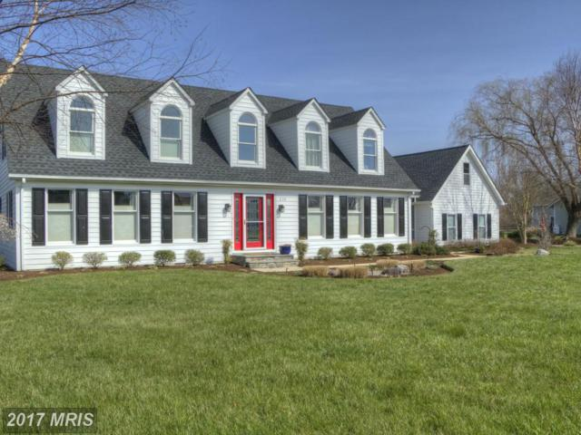 210 Prospect Bay Drive W, Grasonville, MD 21638 (#QA9902969) :: Pearson Smith Realty