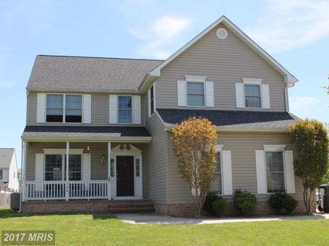 346 Mainsail Drive, Stevensville, MD 21666 (#QA9959426) :: Pearson Smith Realty