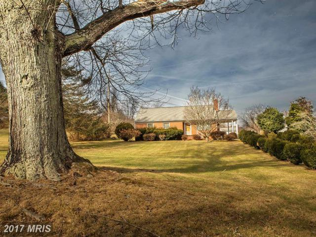 915 Fodderstack, Flint Hill, VA 22627 (#RP9842247) :: Pearson Smith Realty