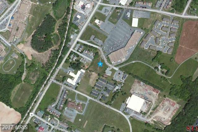 Shenandoah Street, Woodstock, VA 22664 (#SH9666478) :: LoCoMusings