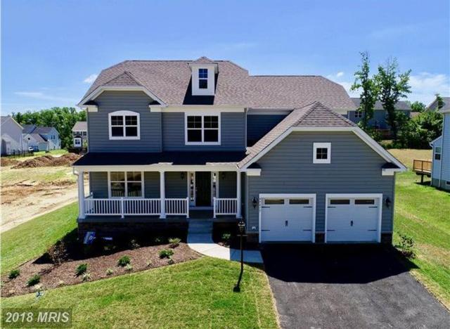 19030 North Porto Bello Drive, Drayden, MD 20630 (#SM10316365) :: Browning Homes Group