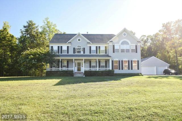 43190 Heritage Drive, Leonardtown, MD 20650 (#SM9763806) :: LoCoMusings