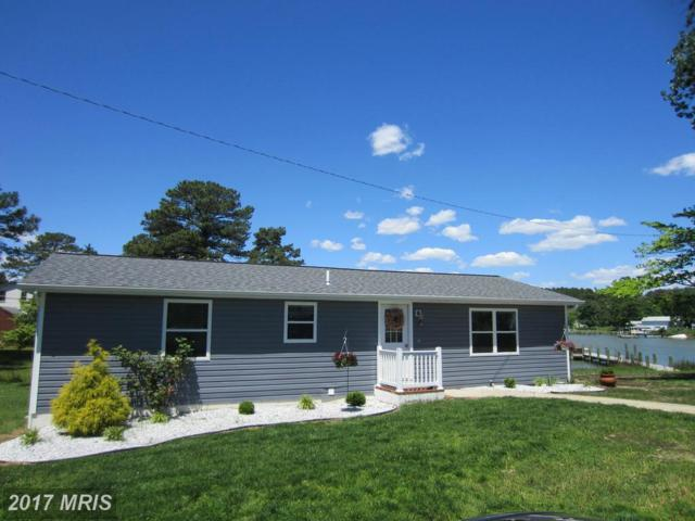 38122 Beach Road, Coltons Point, MD 20626 (#SM9926726) :: Pearson Smith Realty