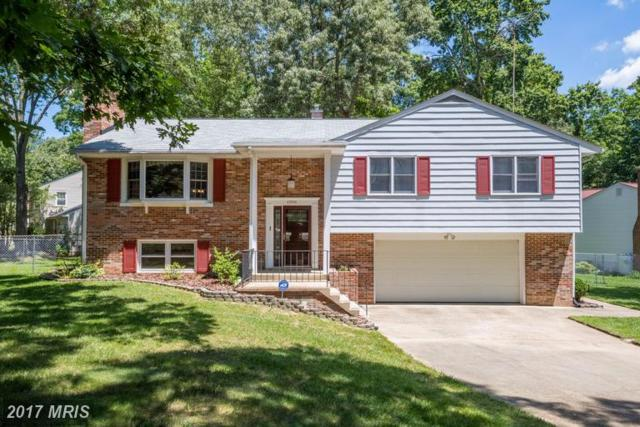 45906 Flag Court, Great Mills, MD 20634 (#SM9973705) :: LoCoMusings