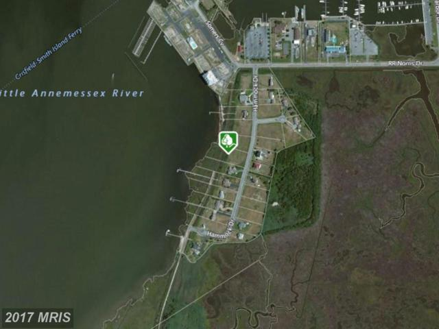 6 Hammock Point Road, Crisfield, MD 21817 (MLS #SO10010255) :: RE/MAX Coast and Country