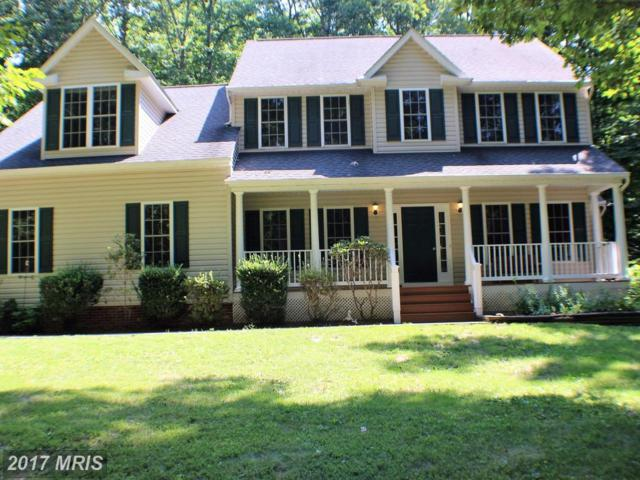10623 King Eider Court, Spotsylvania, VA 22553 (#SP10021942) :: Pearson Smith Realty