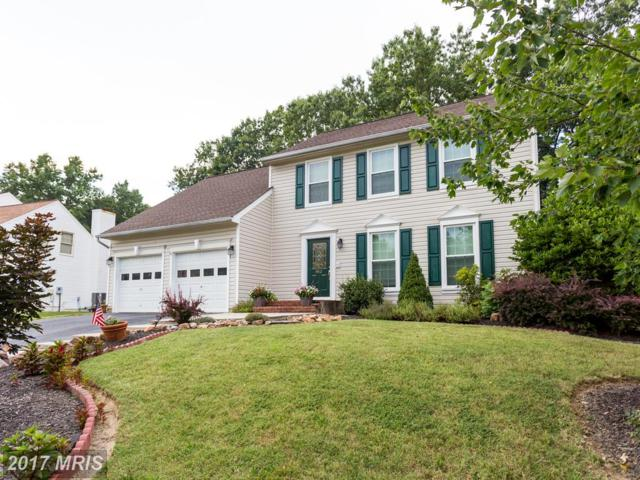 4912 Queensbury Circle, Fredericksburg, VA 22408 (#SP10029960) :: Pearson Smith Realty