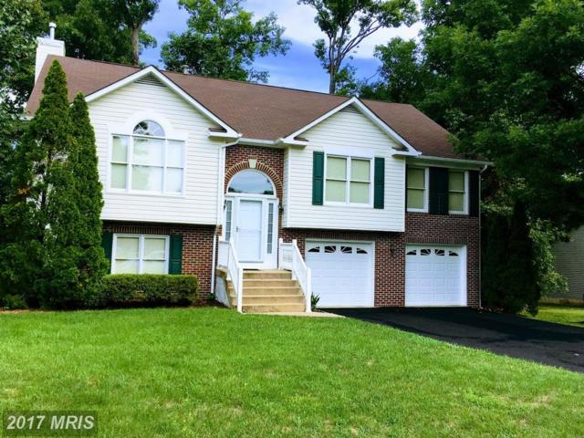 4211 Oakhill Road, Fredericksburg, VA 22408 (#SP10038008) :: Pearson Smith Realty