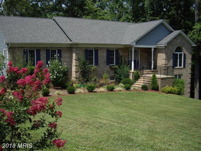 8312 Canteen Circle, Fredericksburg, VA 22407 (#SP10059295) :: Pearson Smith Realty