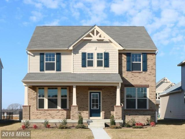 1904 Captain Way #62, Spotsylvania, VA 22408 (#SP10061573) :: Green Tree Realty