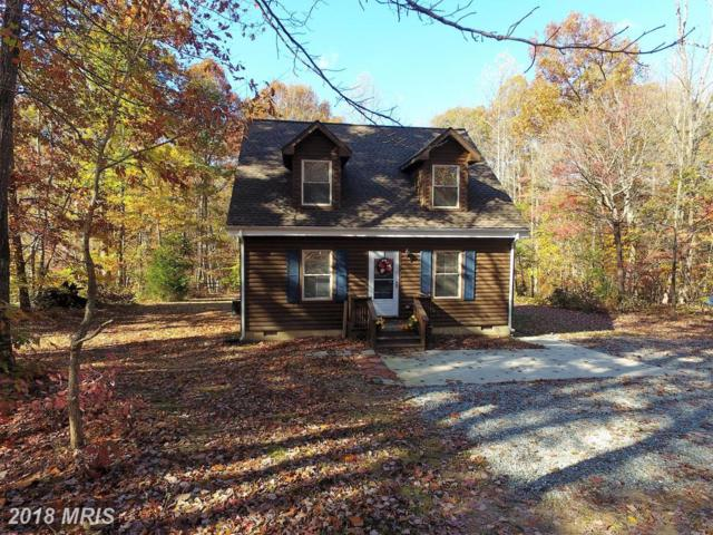 15103 Rose Valley Drive, Mineral, VA 23117 (#SP10082296) :: Pearson Smith Realty