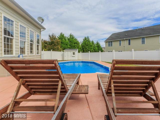 10904 Stacy Run, Fredericksburg, VA 22408 (#SP10084858) :: The Withrow Group at Long & Foster