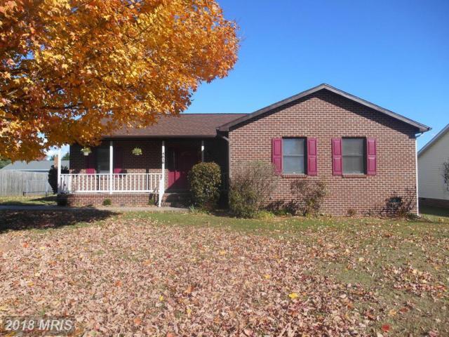 4518 Vicky Lane, Fredericksburg, VA 22408 (#SP10090066) :: Pearson Smith Realty
