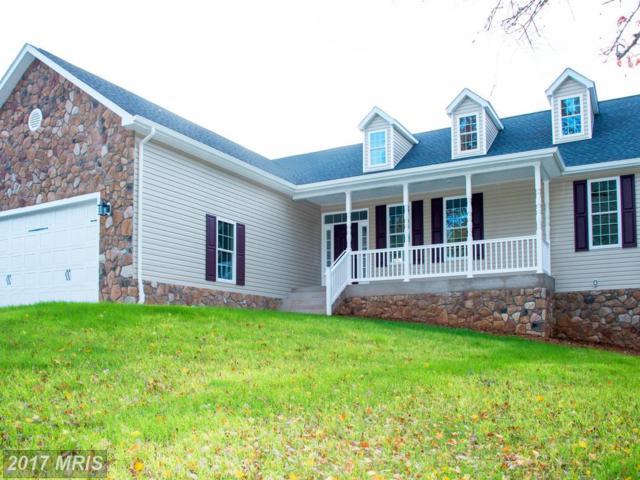 5614 Dogwood Tree Lane, Mineral, VA 23117 (#SP10093260) :: Pearson Smith Realty