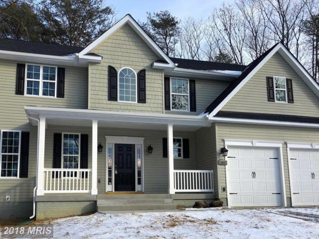12827 Plantation Drive, Spotsylvania, VA 22551 (#SP10122185) :: Pearson Smith Realty