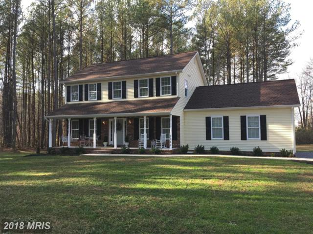 9030 Pine Acres Way, Spotsylvania, VA 22551 (#SP10171237) :: Browning Homes Group