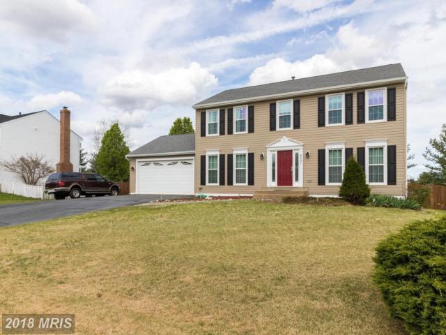 6501 Cardinal Lane, Fredericksburg, VA 22407 (MLS #SP10220126) :: Explore Realty Group