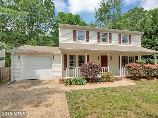 11810 Rutherford Drive, Fredericksburg, VA 22407 (#SP10236483) :: Advance Realty Bel Air, Inc
