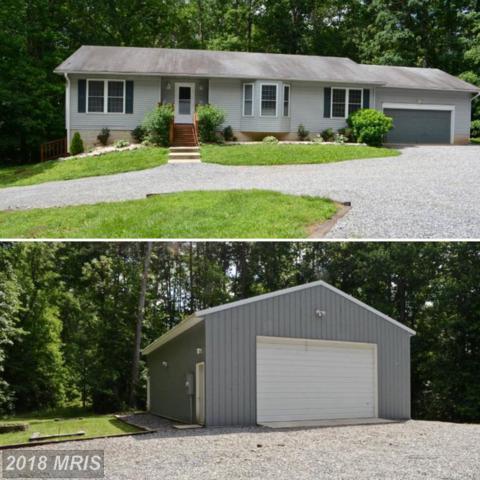 105 Oak Crest Drive, Partlow, VA 22534 (#SP10269771) :: Bob Lucido Team of Keller Williams Integrity