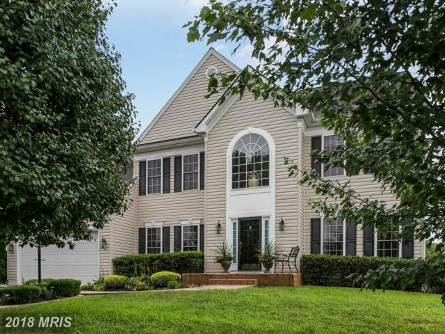 7110 Crown Jewels Court, Fredericksburg, VA 22407 (#SP9011650) :: The Maryland Group of Long & Foster