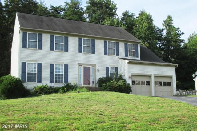 4004 Mossy Bank Lane, Fredericksburg, VA 22408 (#SP9750354) :: LoCoMusings