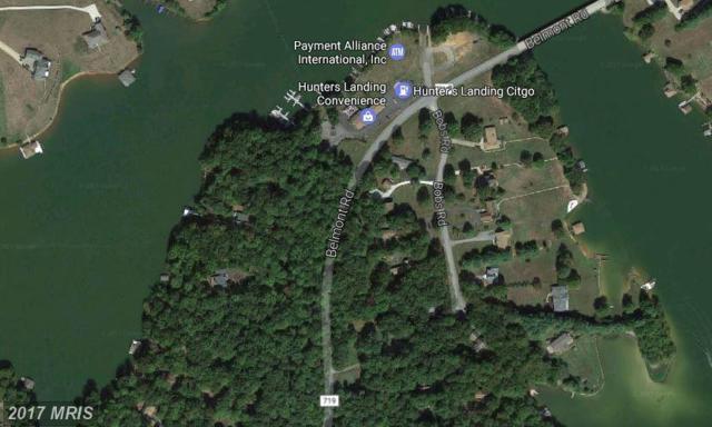 6306 Belmont Road, Mineral, VA 23117 (#SP9840956) :: LoCoMusings