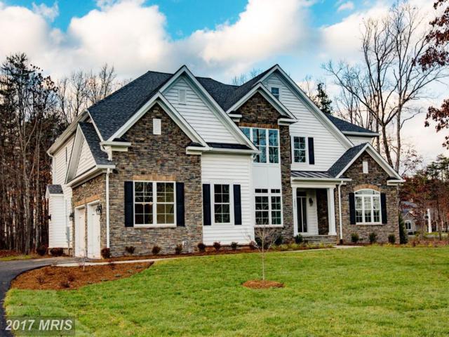 Lot 48 Downton Avenue, Spotsylvania, VA 22553 (#SP9894941) :: Pearson Smith Realty