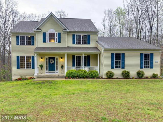 9007 Mcalister Court, Fredericksburg, VA 22408 (#SP9912400) :: Pearson Smith Realty