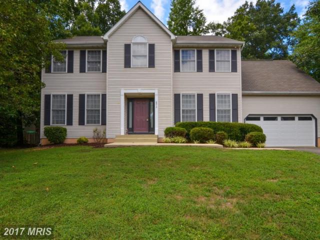 6513 Willow Pond Drive, Fredericksburg, VA 22407 (#SP9924659) :: Pearson Smith Realty
