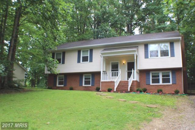 10907 Holleybrooke Drive, Spotsylvania, VA 22553 (#SP9965531) :: LoCoMusings