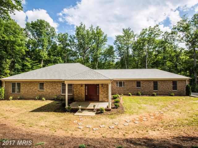 223 Morgan Lane, Spotsylvania, VA 22551 (#SP9965739) :: Pearson Smith Realty