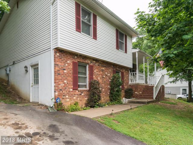 10204 Bayberry Lane, Spotsylvania, VA 22553 (#SP9971957) :: Pearson Smith Realty