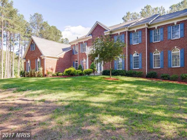 12812 Glendale Court, Fredericksburg, VA 22407 (#SP9975832) :: Pearson Smith Realty