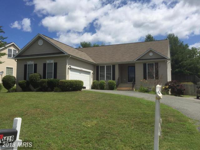 10419 Woodlake Court, Spotsylvania, VA 22553 (#SP9987650) :: Pearson Smith Realty