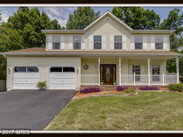 4 Jane Court, Stafford, VA 22554 (#ST10014567) :: Pearson Smith Realty