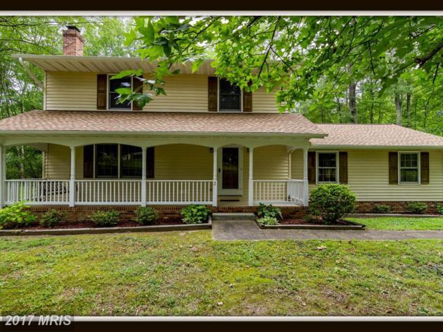 2 Grapevine Lane, Stafford, VA 22556 (#ST10040573) :: Pearson Smith Realty