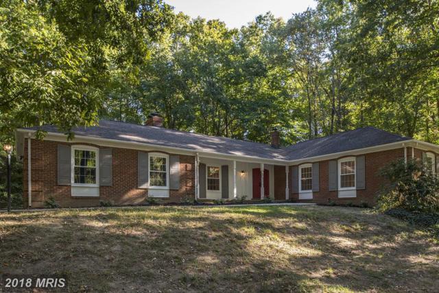 1011 Hillcrest Terrace, Fredericksburg, VA 22405 (#ST10073977) :: Pearson Smith Realty