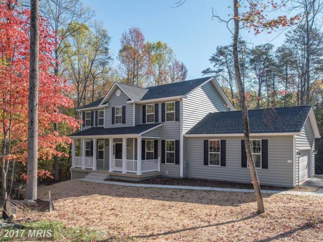 12 Aiden Drive Lot 10, Fredericksburg, VA 22406 (#ST10081800) :: Pearson Smith Realty