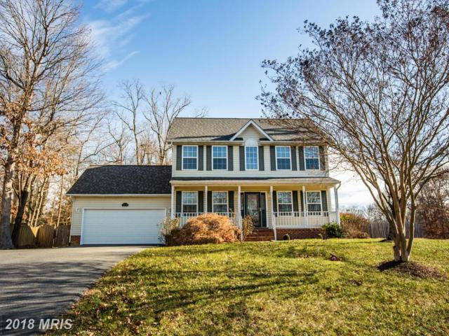 36 N Pointe Drive, Fredericksburg, VA 22405 (#ST10093648) :: The Gus Anthony Team