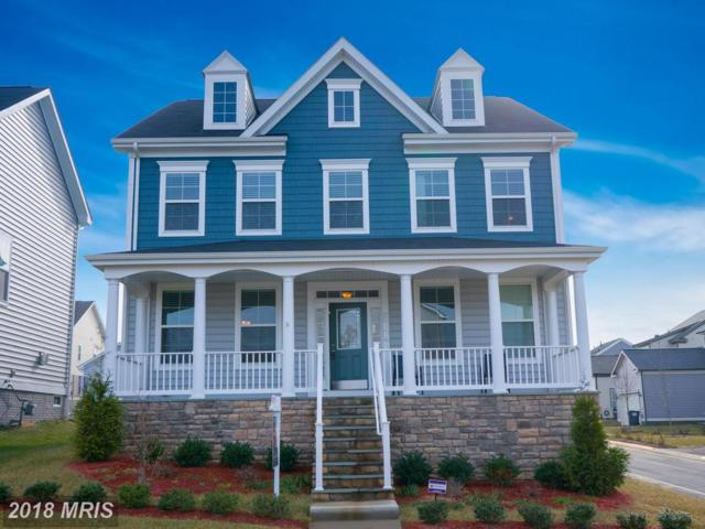 106 Ginger Lane, Stafford, VA 22554 (#ST10130084) :: Pearson Smith Realty