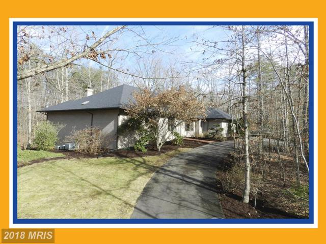 10 Ruffian Drive, Stafford, VA 22556 (#ST10168427) :: Browning Homes Group