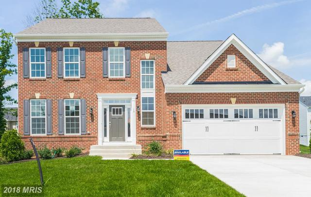 15 Hollycrest Place, Stafford, VA 22554 (#ST10263386) :: Browning Homes Group