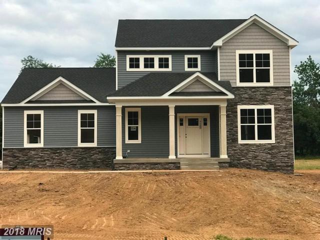 215 Saddle Ridge Lane, Fredericksburg, VA 22406 (#ST10278330) :: The Maryland Group of Long & Foster