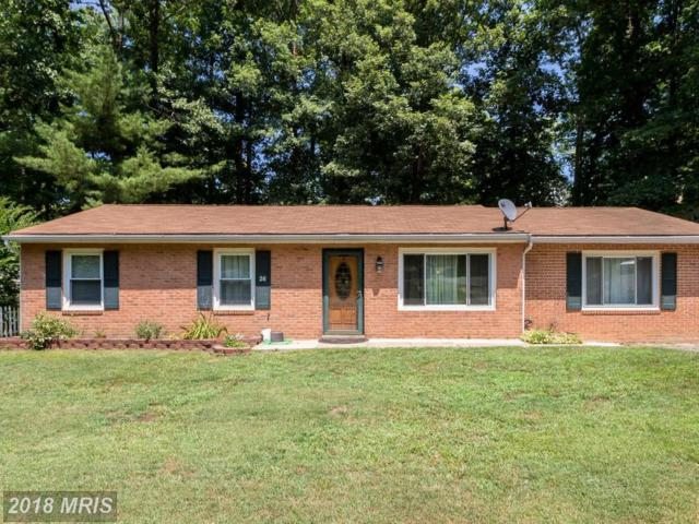 26 Willow Branch Place, Fredericksburg, VA 22405 (MLS #ST10292513) :: Explore Realty Group