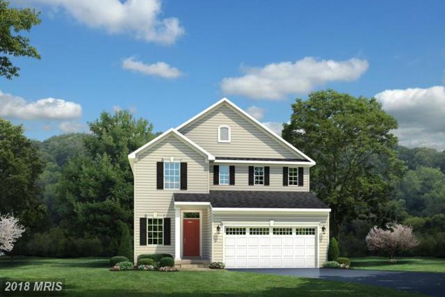 0-004 Regents Lane, Stafford, VA 22554 (#ST10301148) :: Browning Homes Group