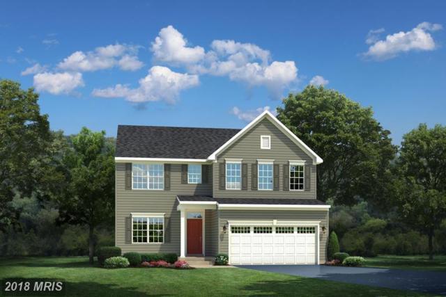 0-005 Regents Lane, Stafford, VA 22554 (#ST10301154) :: Browning Homes Group