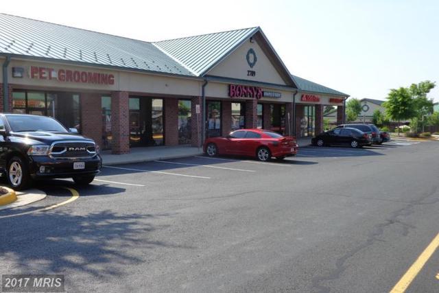 2789 Jefferson Davis Highway #107, Stafford, VA 22554 (#ST9773035) :: LoCoMusings