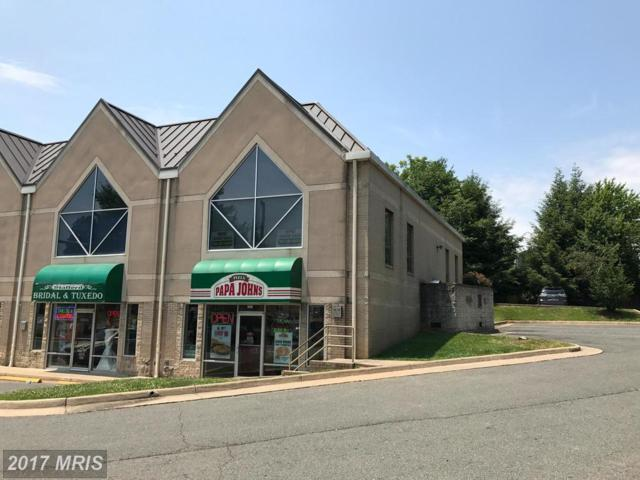 556 Garrisonville Road #213, Stafford, VA 22554 (#ST9775873) :: Pearson Smith Realty