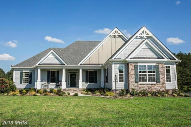 0 Saratoga Woods Ln., Stafford, VA 22556 (#ST9816394) :: Keller Williams Pat Hiban Real Estate Group