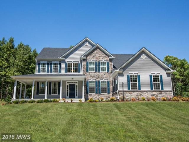 0 Brooke Point Court, Stafford, VA 22554 (#ST9860598) :: The Gus Anthony Team